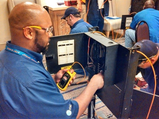2nd Fiber Optics Technician Training to Begin at NPC