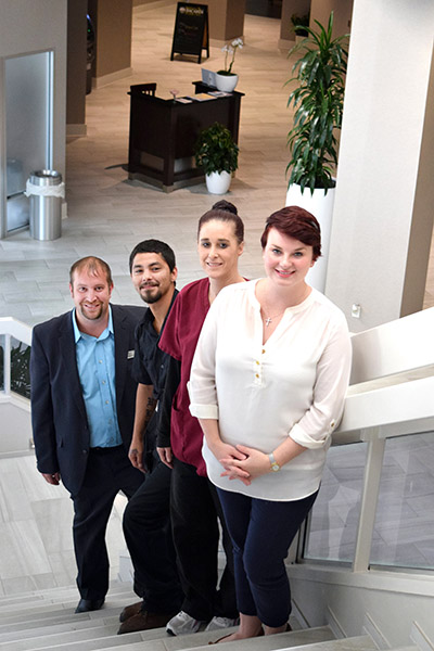 Hotel Hot Springs Invests In Employee Training