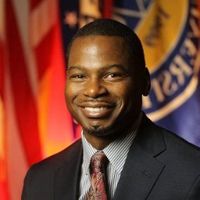 NPC Welcomes Dr. Jerry Thomas as VP Student Affairs